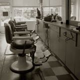 Olde Towne Barber Shoppe: 203 Farnsworth Ave, Bordentown, NJ