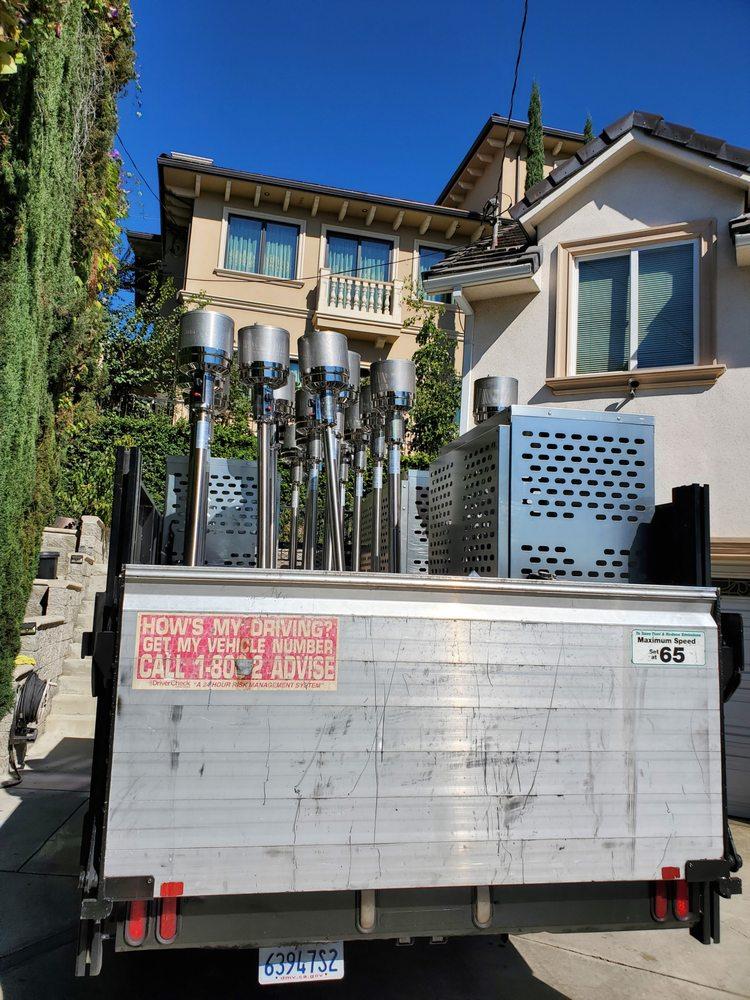 XXX Propane: 5957 Vineland Ave, Los Angeles, CA