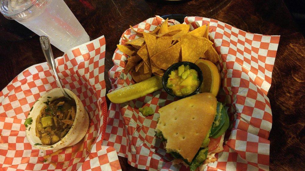 Pamu0027s Patio Kitchen   134 Photos U0026 242 Reviews   Sandwiches   11826  Wurzbach Rd, San Antonio, TX   Restaurant Reviews   Phone Number   Menu    Yelp