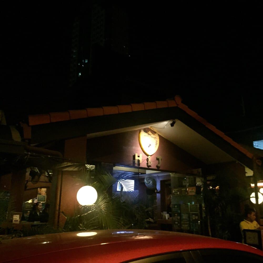 Burgos Street Makati