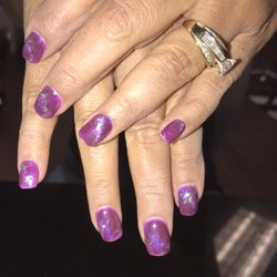 Nails Naturally By Lisa - 677 Photos & 12 Reviews - Nail Technicians ...