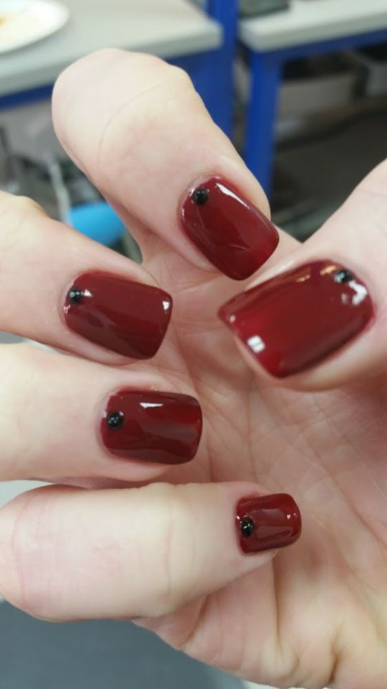 City Nail Salon: 1935 W Iles Ave, Springfield, IL