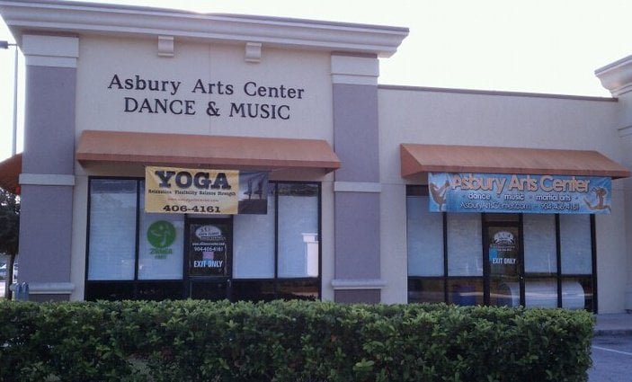 North Florida Dance Center: 2853 Henley Rd, Green Cove Springs, FL
