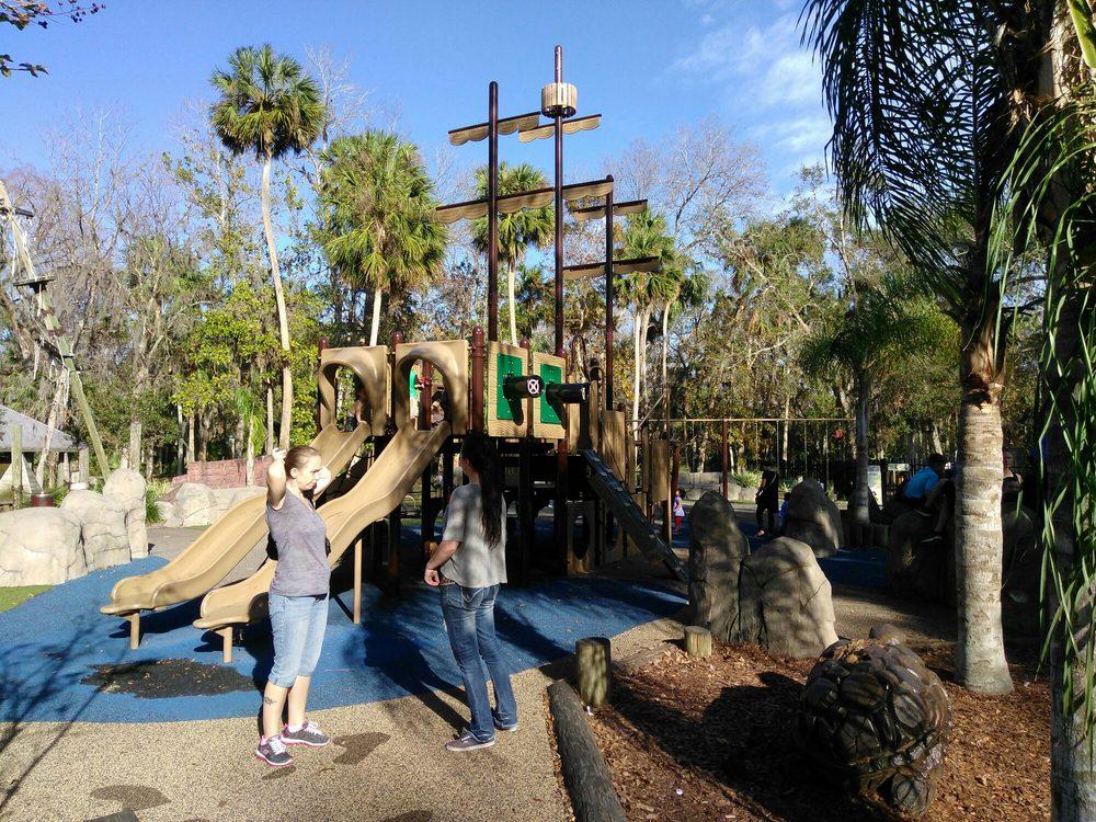 All Children's Park