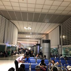 Ninoy Aquino International Airport - MNL - 197 Photos & 116