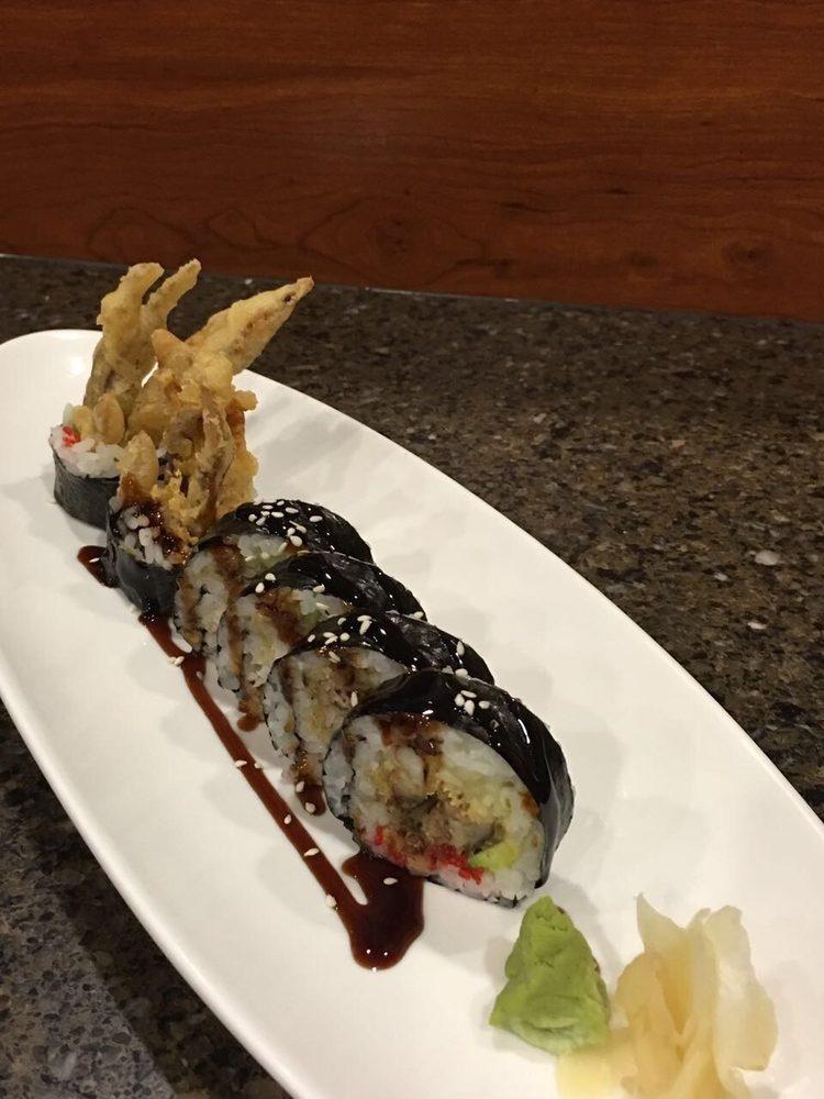Gourmet House Japanese Cuisine