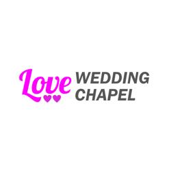 Photo Of Love Wedding Chapel