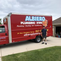 Albiero Plumbing - (New) 30 Photos - Plumbing - 1940 N Main