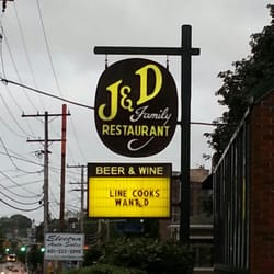 Photo Of J D S Restaurant Johnston Ri United States