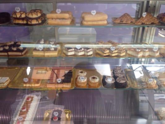 San Bartolome Panaderias Calle Ruiz De Alda 1 Huelva Yelp