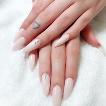 Photo Of Legend Nails Spring Tx United States