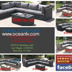 photo of ocean furniture las vegas nv united states promotion expires 8