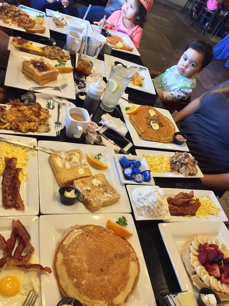 Keke S Breakfast Cafe Hunters Creek