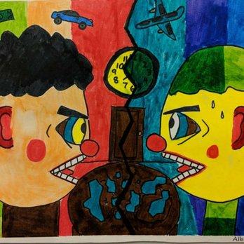 Calcolor Academy 26 Photos Art Classes 2510 W El Camino Real