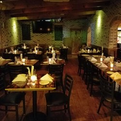Photo Of Brick Osteria Port Washington Ny United States Our Dining Room
