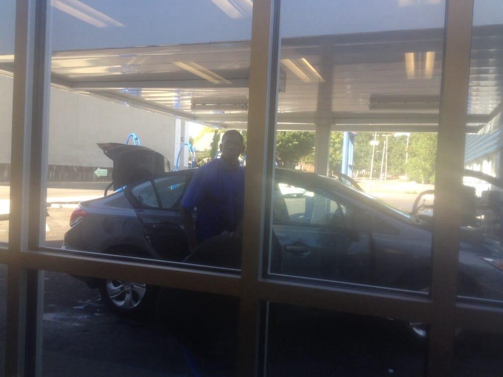 Auto Pride Car Wash: Mr Pride Car Wash