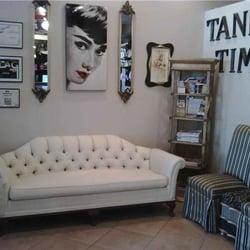 Tanning time salon boutique spray tan 1800 s milton for Absolute tan salon milton fl