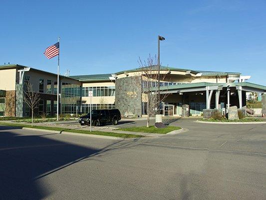 Northwest Orthopedics & Sports Medicine: 350 Heritage Way, Kalispell, MT