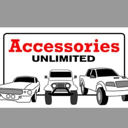 Accessories Unlimited - Car Stereo Installation - 2322 Candelaria Rd ...