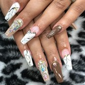 Photo Of Nail Art Tampa Fl United States