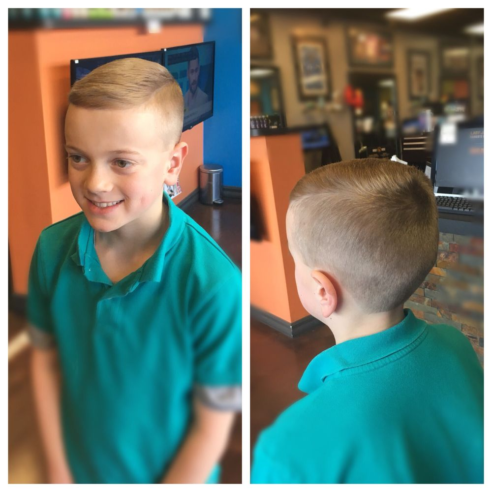 Lady Jane's Haircuts For Men: 36835 Mound Rd, Sterling Heights, MI