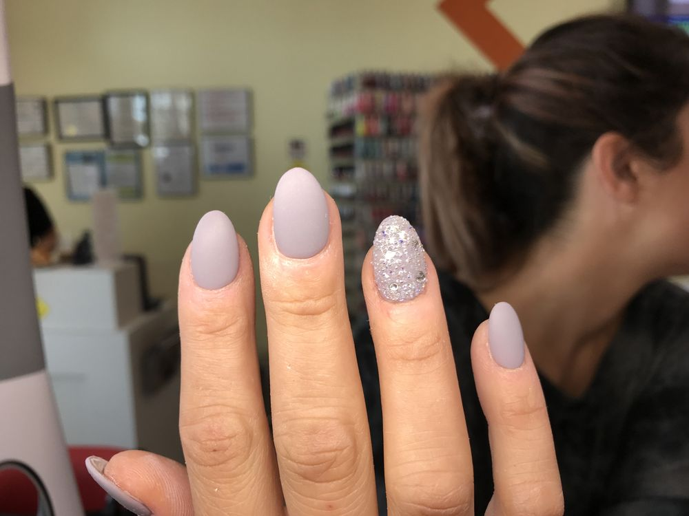 Nails By Nexgen: 7459 S Military Trl, Lake Worth, FL