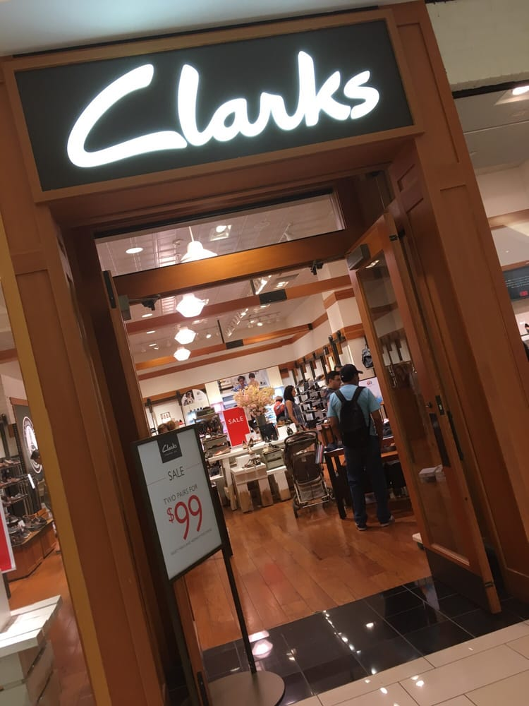 1d3cd57db Clarks Shoes - 29 Reviews - Shoe Stores - 1302 Glendale Galleria ...
