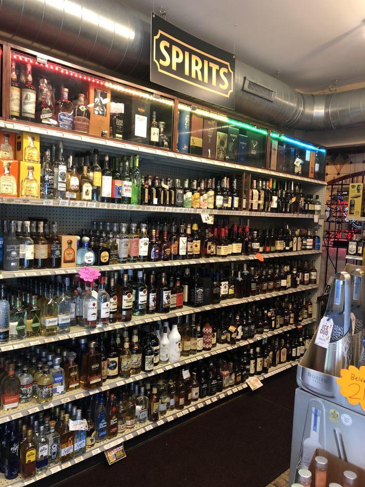 Photo of Rayan's Liquors: Chicago, IL