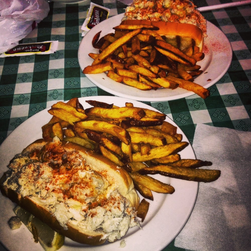 New England Seafood Company - Order Online - 270 Photos & 478 Reviews - Seafood Markets ...