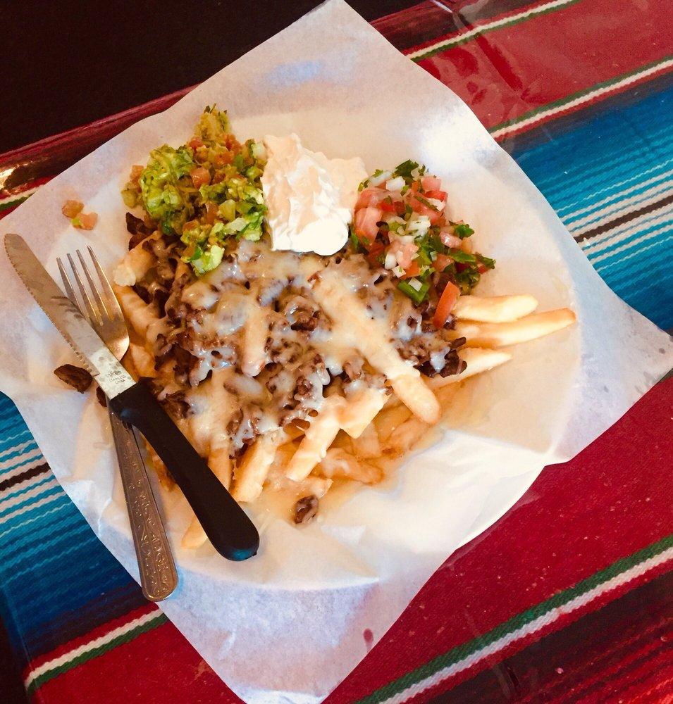 Tacos Azteca: 129 E Main St, Jerome, ID