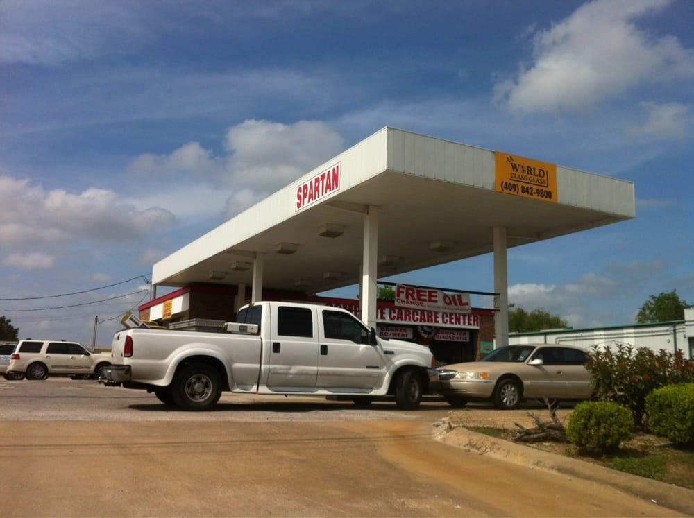 Spartan Automotive: 5590 College, Beaumont, TX