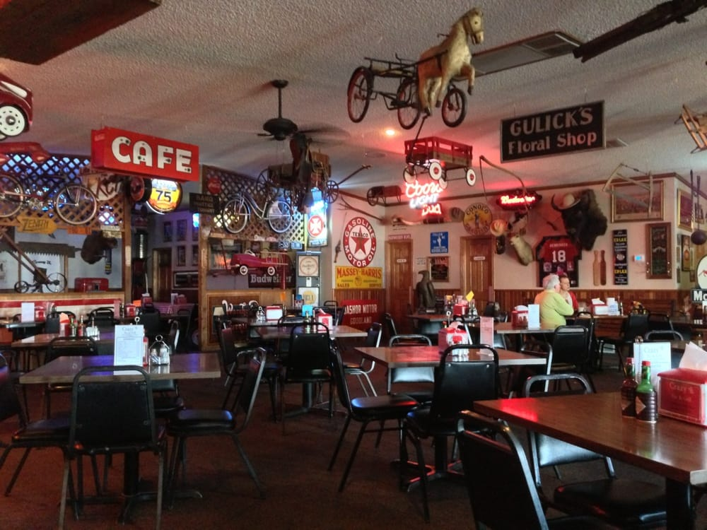 Crazy r s bar grill 26 photos 36 reviews american traditional 1618 main st goodland - Restaurant bar and grill ...