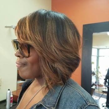 N Joyable Hair Studio 57 Photos Hair Salons 283 Grove St
