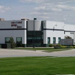 Consolidated Garage Doors Ltd Batavia Il Yelp