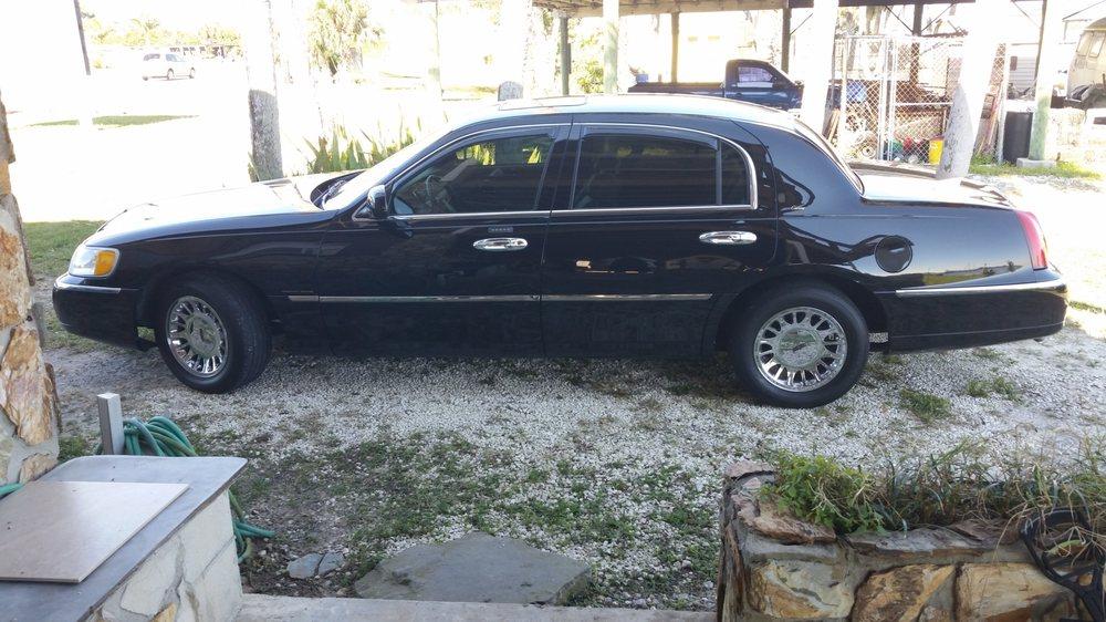 Executive Limo & Taxi
