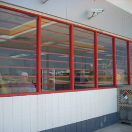 Photo Of Burglar Bars By James Earl Jones   Lancaster, TX, United States.