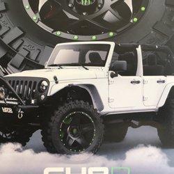West Coast Wheels Tires Tires 4863 N Blackstone Ave Fresno