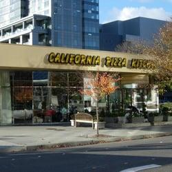 California Pizza Kitchen At Bellevue Bellevue Wa