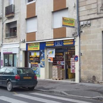bureau vall e imprimerie graveurs 79 rue georges bonnac saint bruno saint victor