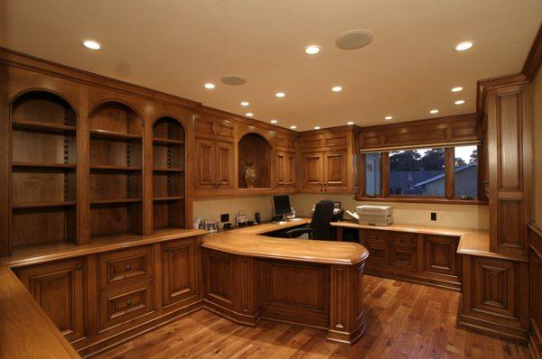 Photo Of Neffu0027s Mill U0026 Cabinets   Marina, CA, United States. Custom Home