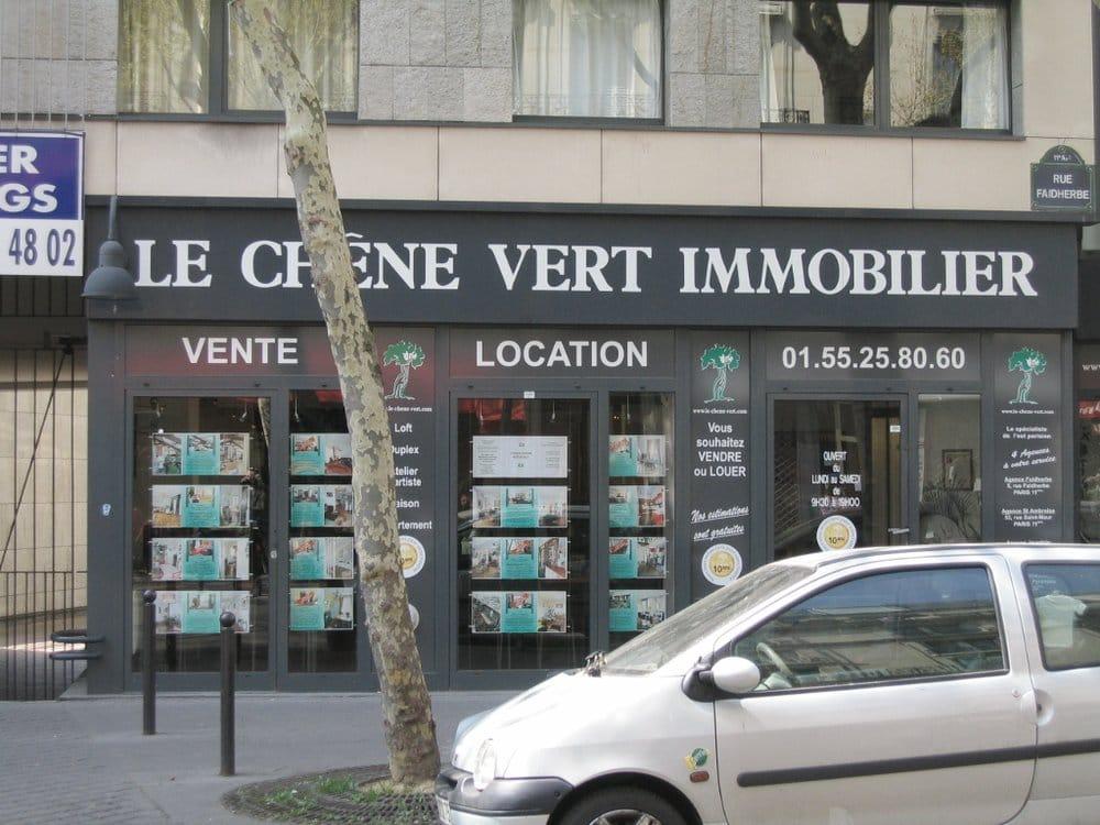Le ch ne vert immobilier agenzie immobiliari 5 rue - Agenzie immobiliari francia ...