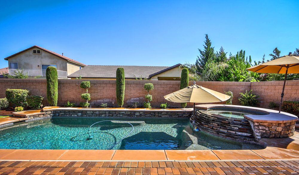 Rock Bottom Pools & Landscape: 2724 Landco Dr, Bakersfield, CA