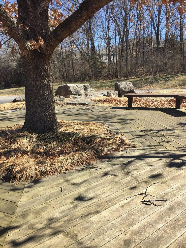 Twin Lakes Recreation: 2500 Chapel Hill Rd, Columbia, MO