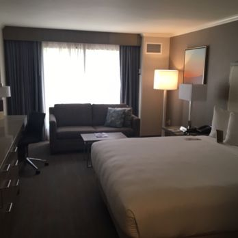 Photo Of Doubletree Hotel Irvine Spectrum   Irvine, CA, United States.  Clean And