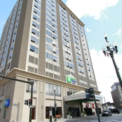 Holiday Inn Express Suites Detroit Downtown 47 Photos 71