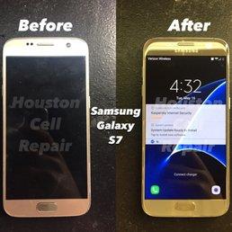 samsung galaxy s3 repair houston