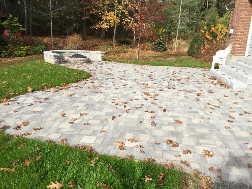 Photo of Busy Bee Landscaping - Goffstown, NH, United States - Photos For Busy Bee Landscaping - Yelp
