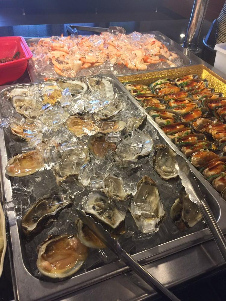 Grand China Buffet & Grill: 2347 Schoenersville Rd, Bethlehem, PA