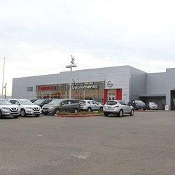 Nissan Of Sacramento >> Nissan Of Sacramento 60 Photos 55 Reviews Car Dealers 2820
