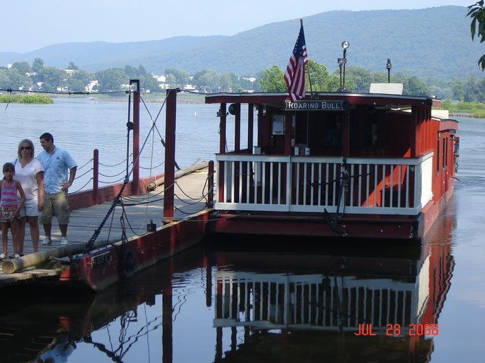 Ferryboat Campsites: 32 Ferry Ln, Liverpool, PA